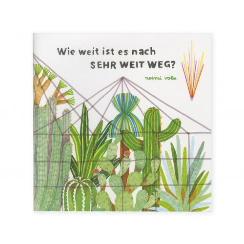 From Here to Far Away, by Noemi Vola.