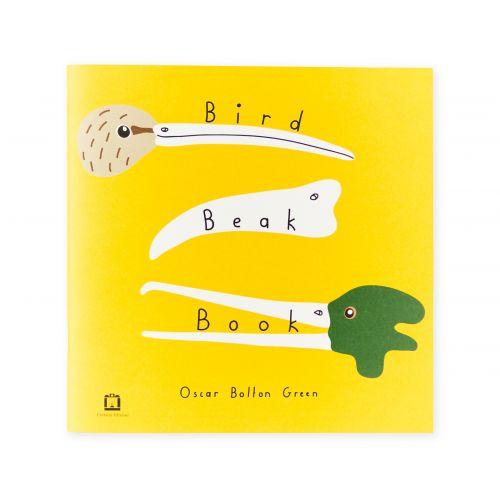 Bird Beak Book [ENG]