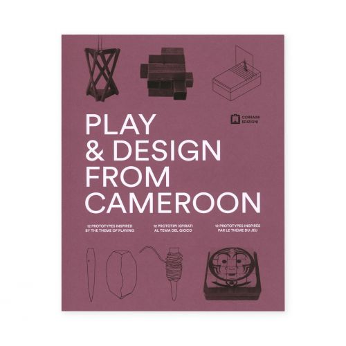 Play & Design from Cameroon