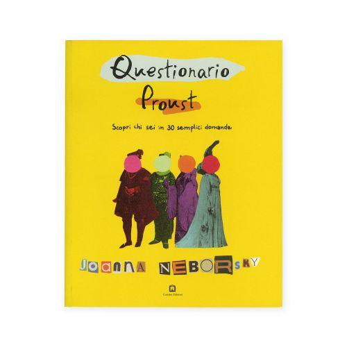 Questionario di Proust