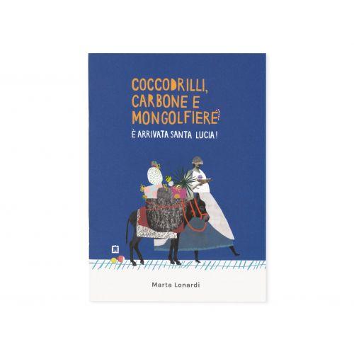 Coccodrilli, carbone e mongolfiere