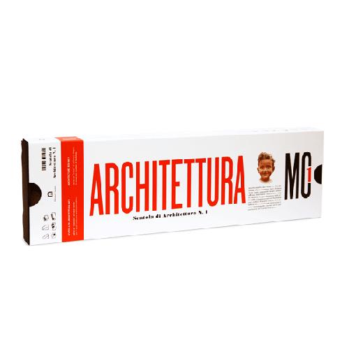 Scatola di Architettura MC1