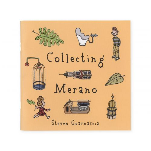 Collecting Merano