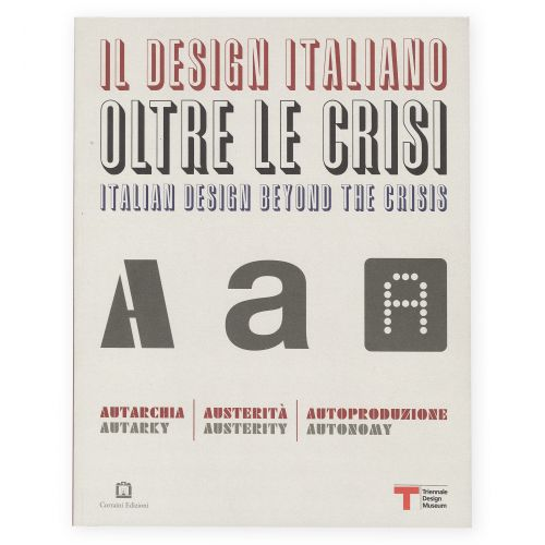 TDM7: Italian design beyond the crisis