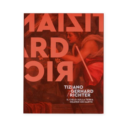 Tiziano / Gerhard Richter