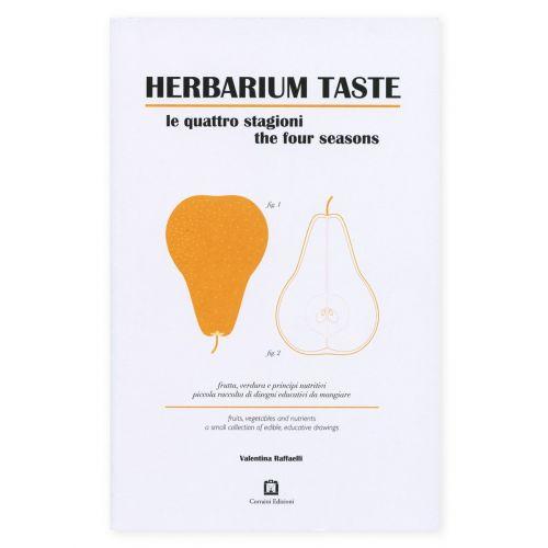 Herbarium taste