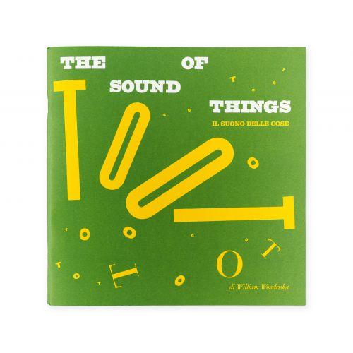 Il suono delle cose